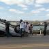 Veículo capotou as margens da BR-232 na manhã desta quinta-feira (03), em Belo Jardim, PE