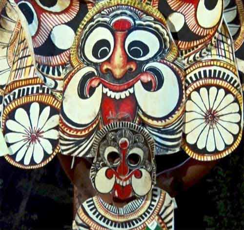 Kallooppara Devi Temple Festival