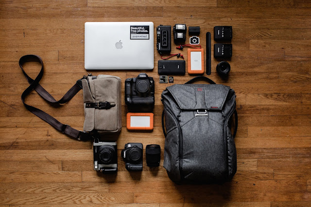 Travel Gear Basics - Choosing Travel Gear for Your Trip.
