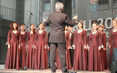 Tiga Teknik Bernyanyi Banyak Suara