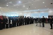Gubernur Lantik 260 Pejabat Fungsional