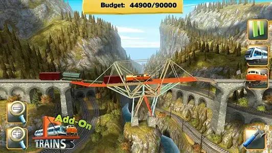 Bridge Constructor Modded APK