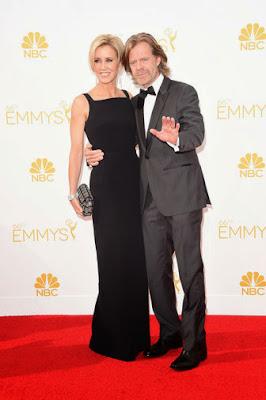 Felicity Huffman 66th Emmy Awards
