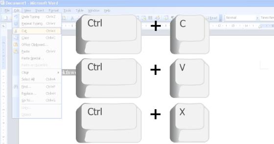 حل مشكلة اختصارات الكيبورد Ctrl Z Ctrl V Ctrl C لا تعمل في