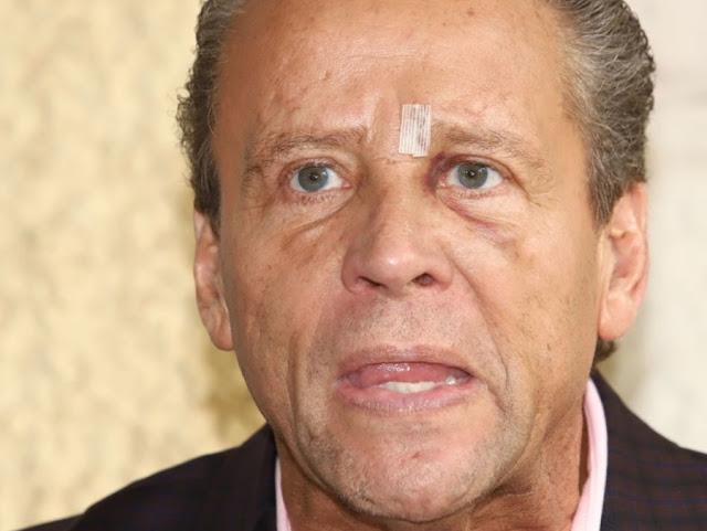 """""""Porque soy guapo y millonario"""": Alfredo Adame LLORA, acusa a Gustavo Adolfo  de intentar asesinarlo"""