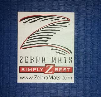 Slideyfoot Com Bjj Resources Equipment Review Zebra