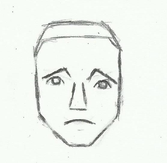 Gambar 3 Menggambar Wajah Wikihow Gambar Berjudul Draw