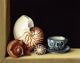 representaciones-estilo-realismo-pinturas-de-bodegones pinturas-naturalezas-muertas