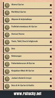 Al-qur'an & Terjemahan Indonesia APK