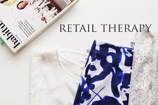 Teenfolk: retail therapy