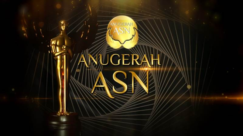 Ikuti Anugerah ASN 2020 Untuk Jadi Duta ASN