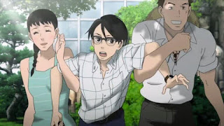 Sakamichi no Apollon BD Batch Subtitle Indonesia