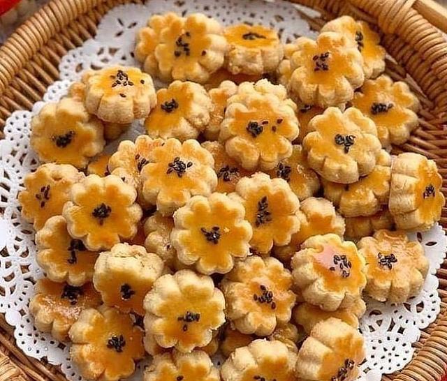 Resep Kue Kacang Lembut