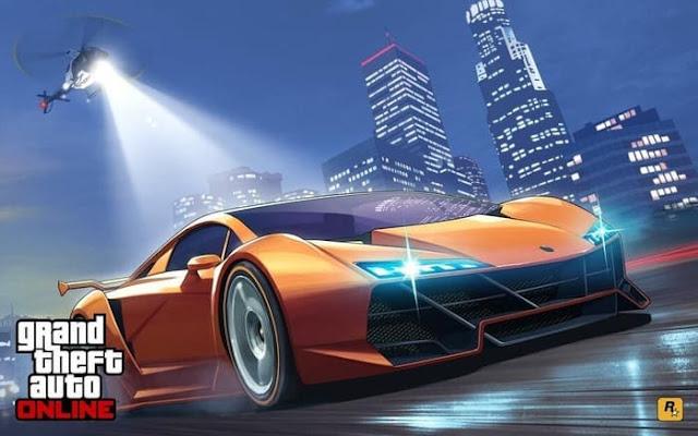 GTA 5 Online مميزاتها وأوضاعها وكل ما تريد معرفته عنها