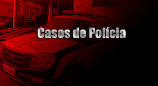Após a missa, casal é assaltado ao retornarem pra casa na zona rural de Picuí