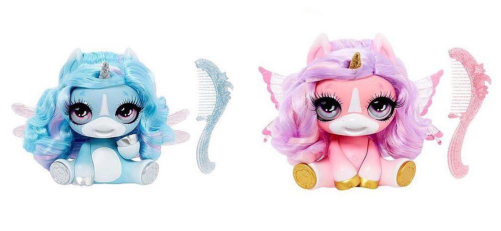 Ароматные игрушки Poopsie Q.T. Unicorns 2020