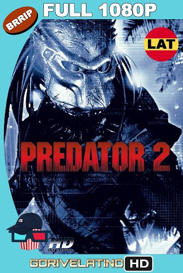 Depredador 2 (1990) BRRip 1080p Latino-Ingles MKV