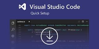 برنامج, موثوق, ومتطور, لتحرير, وتعديل, الاكواد, والرموز, البرمجية, Visual ,Studio ,Code