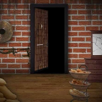 Play  GenieFunGames - GFG Cottage Puzzle Door Escape
