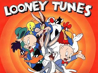 ( A Hora Warner) Looney Tunes/Merrie Melodies Hora Acme