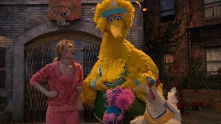 Sesame Street 4410