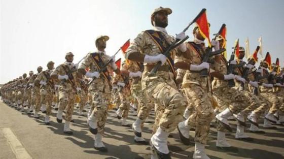 Irán le ofreció a Maduro soldados de élite de la Guardia Revolucionaria Islámica