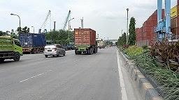 Jasa Forwarder Import Barang dari India Ke Indonesia