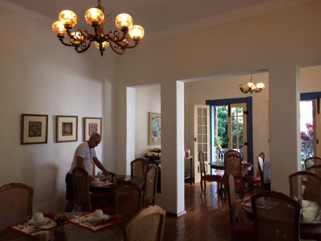 Pousada Villa Magnólia