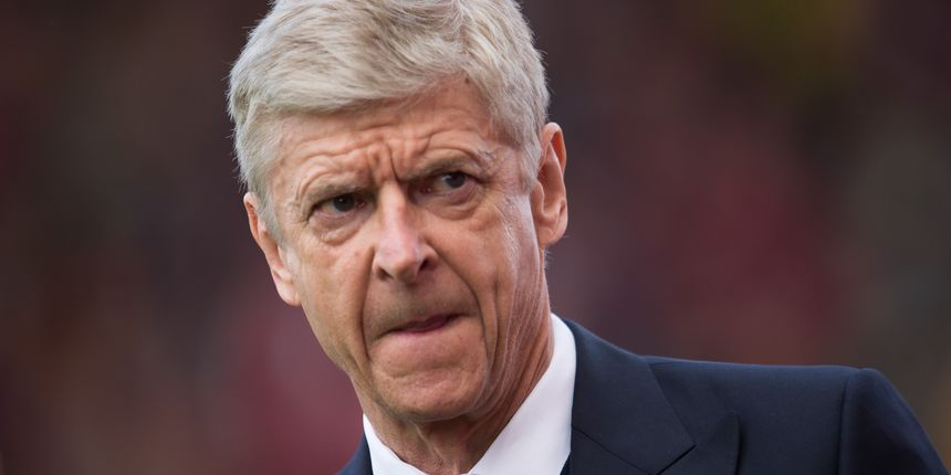 Arsene Wenger suggested Player to overtake Lionel Messi and Cristiano Ronaldo