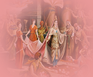 Ratu Bilqis