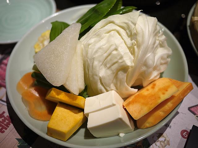 P1300674 - 熱血採訪│台中大魯閣新時代餐廳│5月試營運的momo paradise壽喜燒