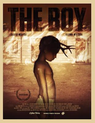 Мальчик / The Boy / Child. 2015.