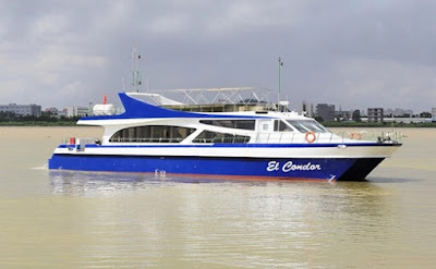 Water Bus Ferry Boat for Sale