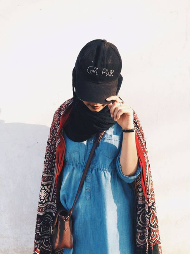 pakistani tumblr girl