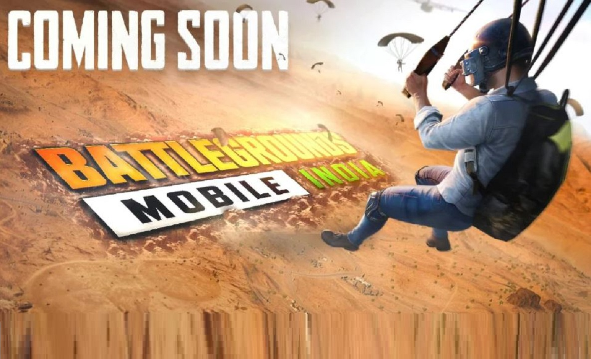 PUBG Mobile India Update : Official Social Media Handles URL changed to Battlegrounds Mobile India Officially