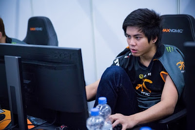 DJ Top 1 Richest Pinoy DOTA 2 Player