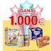 Gana con Nutribén hasta 1.000€