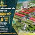 Mở bán Dự án Golden Lake Quảng Bình - Sổ đỏ từng lô giá chỉ 9.9 triệu/m2