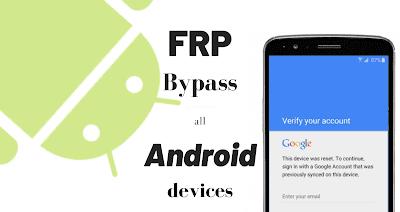 Easy FRP Unlock Made Easy Script Samsung Bypass - 2021