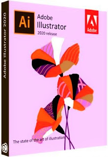 Download Gratis Adobe Illustrator CC 2020 Full Version