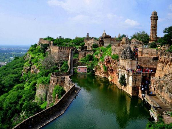 भारत के सबसे सुंदर ऐतिहासिक जगह के बारे में जाने!