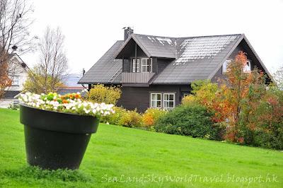 Kirkenes 挪威