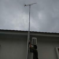 ahli dan jasa pasang antena tv solear solear