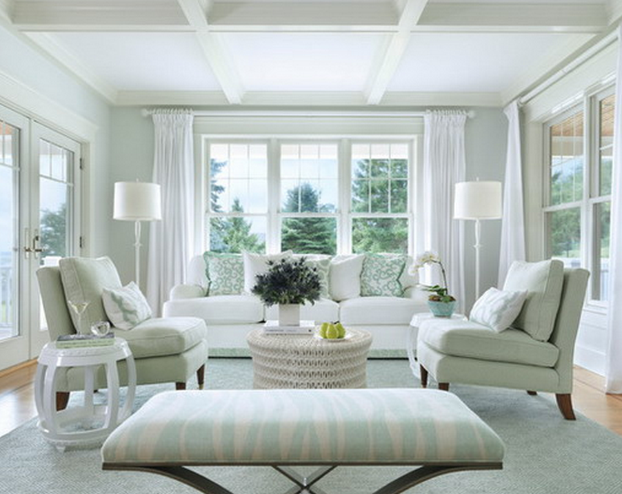 Most por window treatment styles for 2017! - Interior ... Home Design Styles For on luxury homes, avalon homes, tennessee homes,