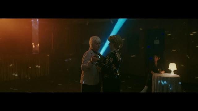 Art School Girlfriend shares video for 'Moon'