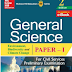General Science Book for Civil Services Exams