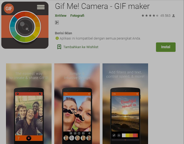 """Cara Mudah Mendapatkan Fitur """"Live Photos"""" IPhone Di Android 3"""