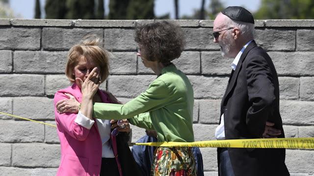 إطلاق-نار-في-كنيس-يهودي-بأمريكا