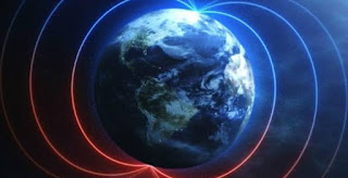 Confirman que el polo norte magnético volvió a desplazarse.