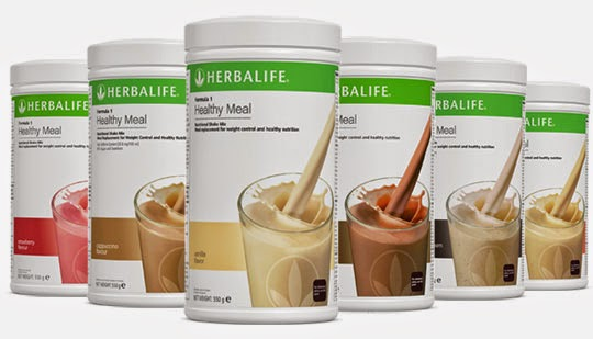 Herbalife Shake Weight Loss With Herbalife Shake